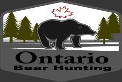Ontario Spring Bear Hunt Outfitters